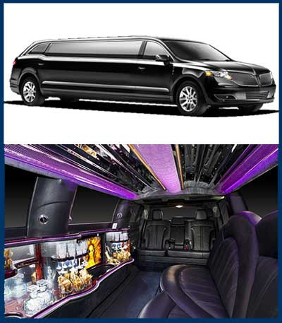Limousine Rental Service, Houston, The Woodlands, Spring, Tomball, Kingwood, Conroe