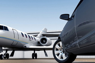 Sugar Land Airport Sedan Transportation